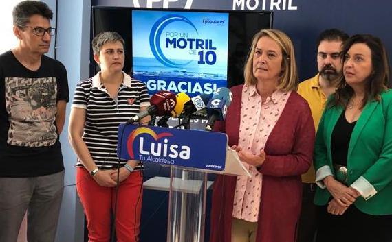 García Chamorro buscará un gobierno estable para Motril
