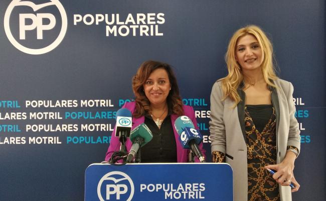 """López Cano: """"Llevamos cuatro años de parálisis, cuatro años en blanco, sin proyecto, sin presupuestos, sin propuestas para Motril y con una alcaldesa ausente, que ve pasar los días, esperando que llegue el día siguiente impasible y viviendo en su Motril virtual que pasa por un momento maravilloso y solo ella ve""""."""