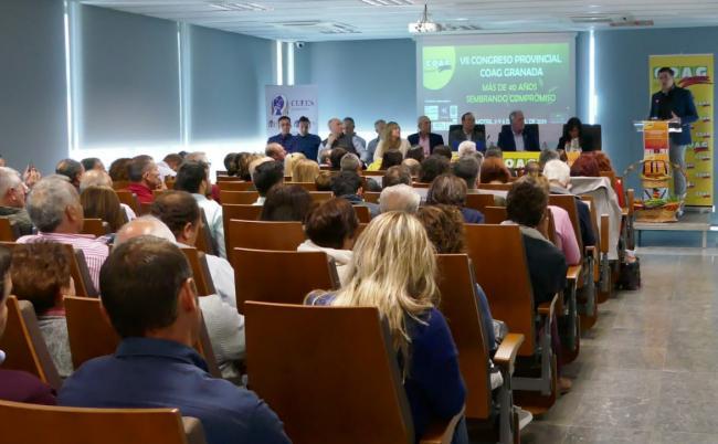 Carlos Rojas ha aplaudido que el proyecto de RULES haya salido a exposición Pública gracias al trabajo elaborado en su redacción en el anterior gobierno de la nación y sobre todo a la incesante labor de la Comunidad de Regantes y los agricultores de la Comarca de la Costa.