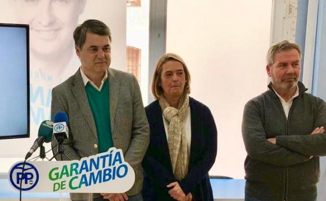 """Carlos Rojas  afirma que """"el Gobierno tiene q responder inmediatamente ante este ninguneo inaceptable a Motril y a toda la provincia de Granada"""", - y ha anunciado que va a pedir que el ministro de fomento comparezca en el Congreso y explique lo que ha pasado."""