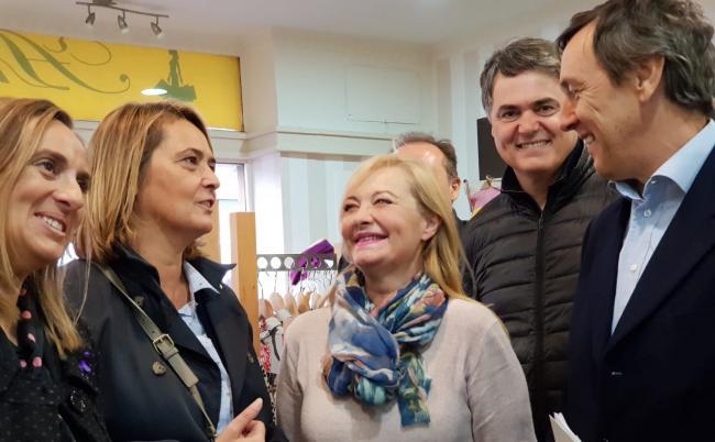 """Marifrán Carazo ha dado a conocer el 'Plan BMI' de Juanma Moreno que apela a una """"Bajada Masiva de Impuestos"""" y que supondrá una auténtica """"revolución fiscal"""""""
