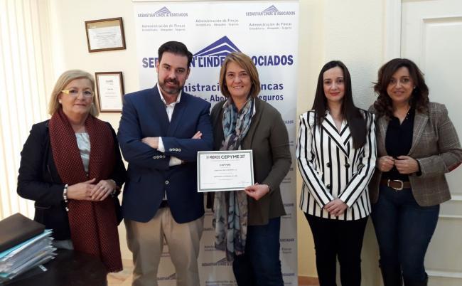 Esta empresa motrileña nació en Motril en 2011 y fue puesta en marcha por dos jóvenes emprendedores que con mucho esfuerzo está resultando ser un referente empresarial en Motril y Comarca y que está recibiendo reconocimientos importantes a nivel nacional.