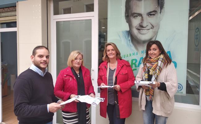 Motril lleva más de 10 años esperando para que se construya una subestación eléctrica sin que en ningún  momento haya existido por parte de la Junta de Andalucía ni del gobierno de Almón ninguna voluntad e impulso político para acometer esta importante infraestructura.