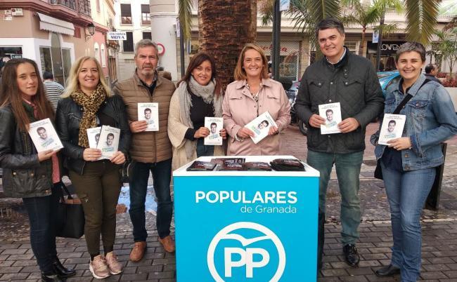 Otra de las asignaturas pendientes de la Junta de Andalucía con Motril es la ampliación del Colegio Cardenal Belluga el #PsoeNocumple con Motril.