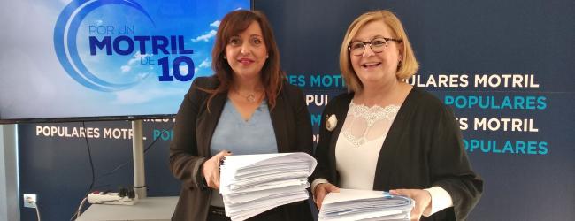 •Los más de 200 reparos de  Intervención ponen de manifiesto el fracaso en la gestión de de PSOE de Almón al frente del Área Económica del Ayuntamiento de Motril.