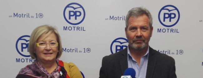 """García Fuentes: """"El fiasco de la ITS por el incumplimiento de los compromisos de la Junta de Andalucía eleva la deuda con nuestra comarca a 15 millones de euros""""."""