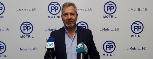 """García Fuentes: """"Con la unanimidad de todos los grupos políticos salió adelante la propuesta de los populares para la renovación de la ITS por importe de casi 15 millones de euros""""."""
