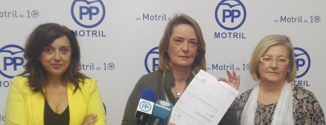 Los populares denuncian que el gobierno de Almón en tan sólo dos meses ha cobrado a los propietarios de los cortijos 1.500 euros, el IBI de los cortijos, los recibos de basura de los años 2013 a 2016 y el recibo que corresponde al ejercicio 2017.