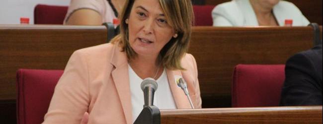 El PP pide a Almón que convoque a los portavoces de las diferentes formaciones políticas  que concurren a las elecciones nacionales para acordar esta medida.