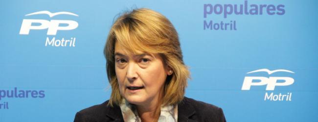 La Sra Almón ha perdido una oportunidad muy importante de comportarse como una verdadera alcaldesa de Motril con sus vecinos.