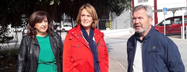Los populares han anunciado que van a llevar al próximo pleno municipal que se realice por parte del ayuntamiento de Motril un Plan de Revitalización de los Polígonos Industriales de Motril en colaboración con la Junta de Andalucía y la Diputación a través de la Mesa por la Industrialización de la Provincia.