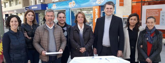 •El Partido Popular de Motril estará recogiendo firmas por  todos los barrios de la ciudad para hacer justicia con las víctimas y sus familiares.