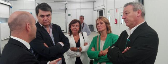 """El Partido Popular siempre ha defendido la línea Motril-Melilla """"con  uñas y dientes, ya que supone un importante elemento de desarrollo económico de nuestra Comarca de la Costa""""."""